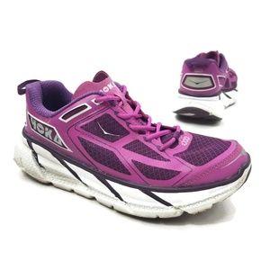 Hoka One One Purple Size 7